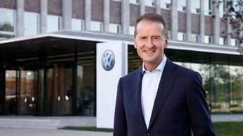 VW-vezér: Mindent tudunk, amit a Tesla