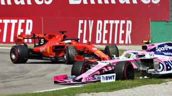 Még az is lehet, hogy nyomós ok áll Vettel hibasorozata mögött