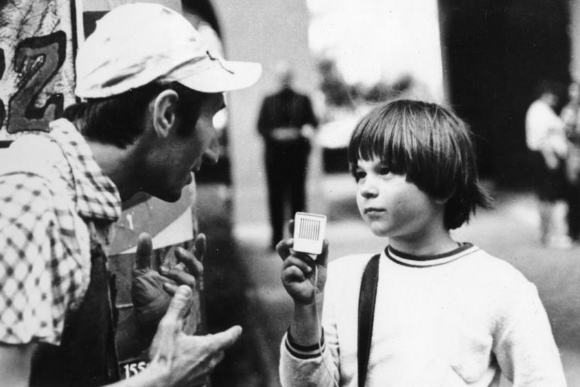 Mennyire emlékszel a 70-80-as évek kedvenc gyerekfilmjeiből és gyereksorozataiból? Teszteld tudásod! - Kvíz