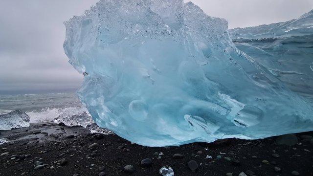 Élőben néztem a halált Izlandon