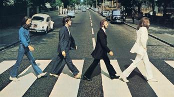 Mégsem úgy ért véget a Beatles története, ahogy gondoltuk