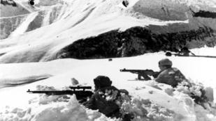 Miért volt globális lehűlés a 2. világháború után?