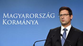 A Kúria szerint rendben van, ha a Miniszterelnökséget vezető miniszter Tarlós mellett kampányol