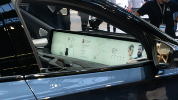 Kínai autó jó életeséllyel
