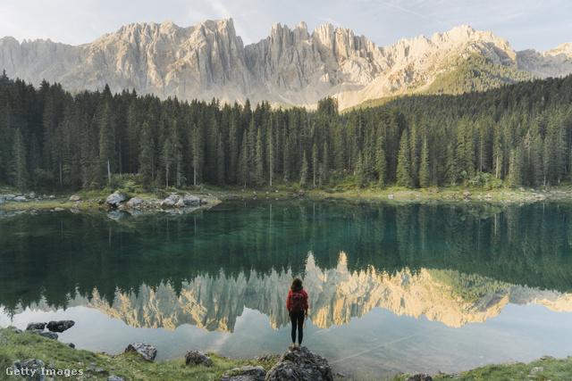 Bármerre is jársz a világon, óvd a környezeted