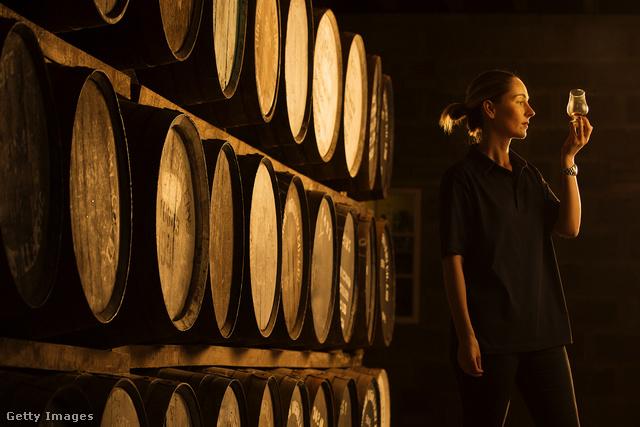 Egy whiskytúra Skóciában?