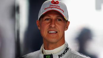 Évek óta az első információk szivárogtak ki Schumacherről