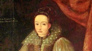 A szüzek vérében fürdő Báthory Erzsébetet ártatlanul falazták be?