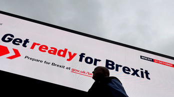 40 ezer magyar jelezte, hogy Angliában maradna a brexit után