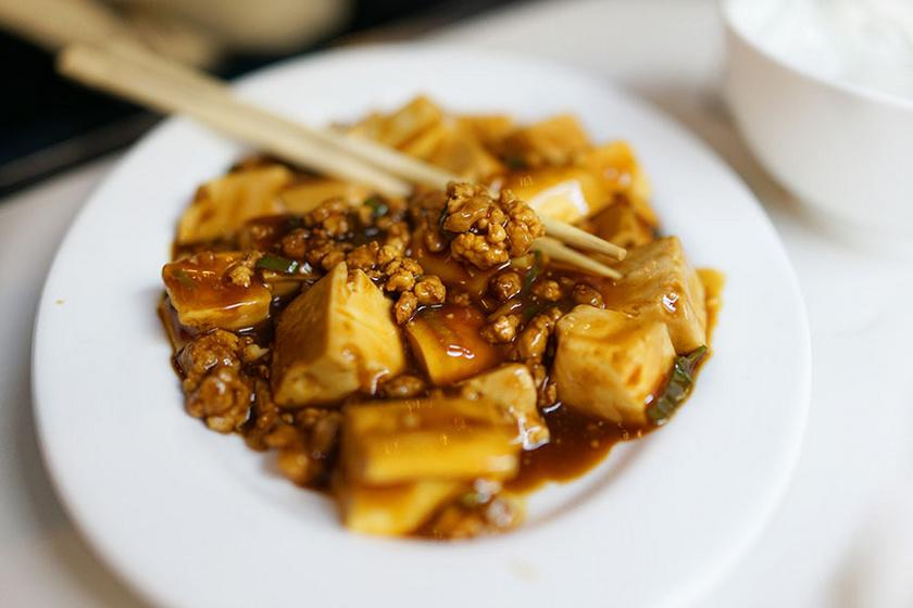 tofu ajanlo