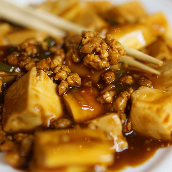 A tofu egészséges, de hogyan lesz igazán finom is?