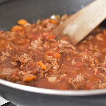 30 perces bolognai tészta – Van rá recept a neten, de vajon működik-e?