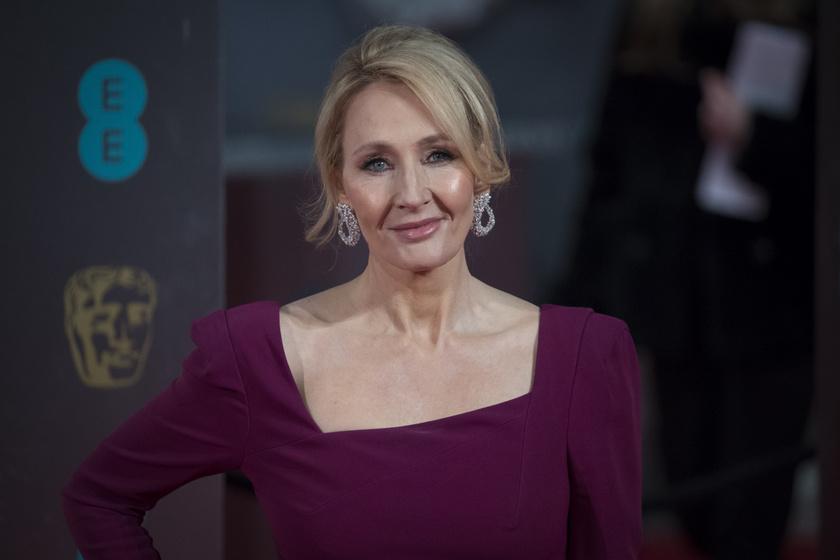 J. K. Rowling 26 éves lánya igazi szépség - Képeken a ritkán látott Jessica