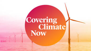 Index.hu joins major international media collaboration to cover climate change