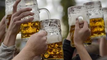Hogy szedik ki a sörből az alkoholt?