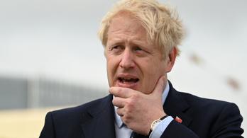 Boris Johnson: Nem hazudtam a királynőnek