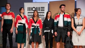 Hitet is adjanak a ruhák a tokiói olimpián!
