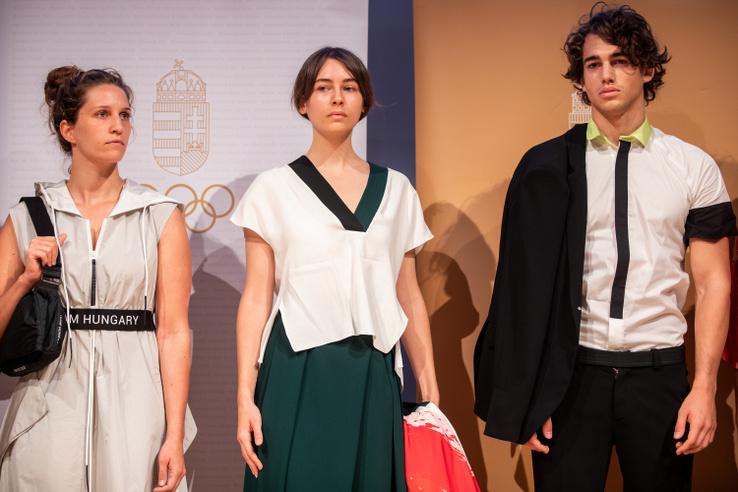 A japán öltözködés minden kollekciójuknál fontos ihletforrás.