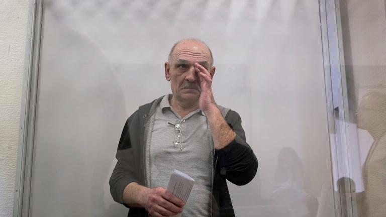 Egy politikai emberrablás filmbe illő részletei