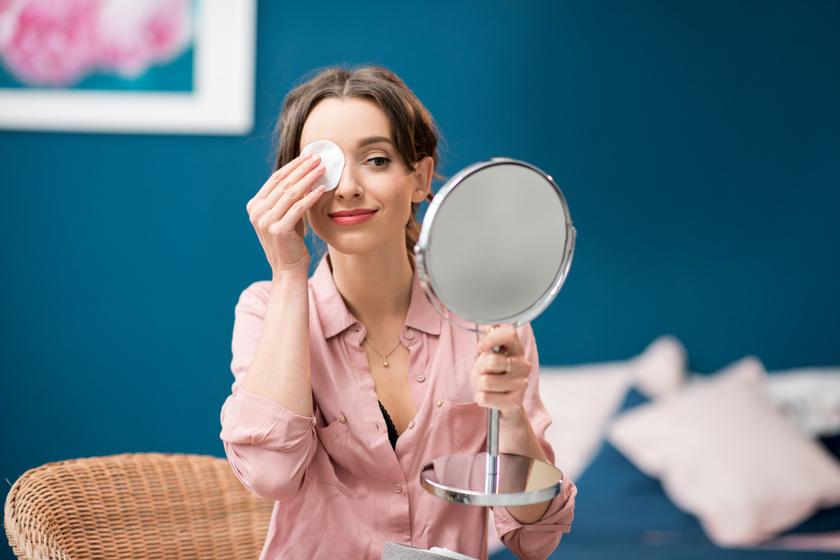 Készíts ingyen újrahasznosítható arcmosó korongokat: bőrbarát és a környezetnek is jót teszel vele