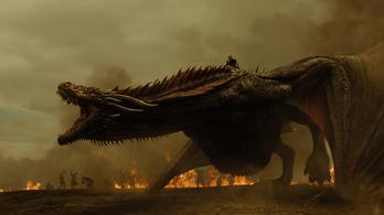 Újabb Trónok harca közeli sorozat készülhet, ez a Targaryenekről szól majd