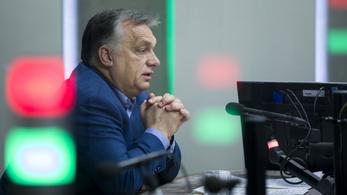 Orbán elmondta véleményét a blabláról és a hepehupáról