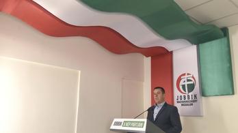 13 ajánláson múlik a Jobbik Pest megyei listája
