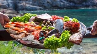 Így illesztheted be a mediterrán étrendet a napjaidba