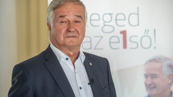 Orbán Viktor Botka ellenfelét fogadta Szeged ügyében