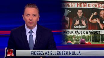 Elfogultság miatt ismét bepanaszolták a TV2-t, de ezúttal nem kaptak büntetést