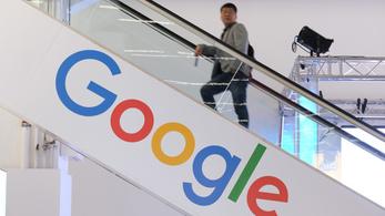 A Google egymilliárd eurós bírságot fizet a francia adóhatóságnak