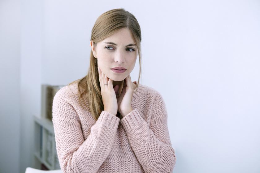 Nyirokcsomó-duzzanattal is indulhat: a limfóma korai tünetei, amikor még jól gyógyítható a rákbetegség