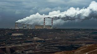 Klímaküzdelem a szénfüggöny túloldalán