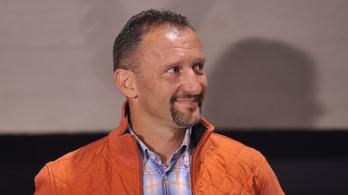 Kovács Koko István is bekerült az olimpiai boksz megmentői közé