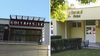 Vízfertőzés miatt zártak be egy budapesti bölcsődét és óvodát