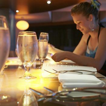 Nem érted a puccos étteremben a menüt? Segítünk!