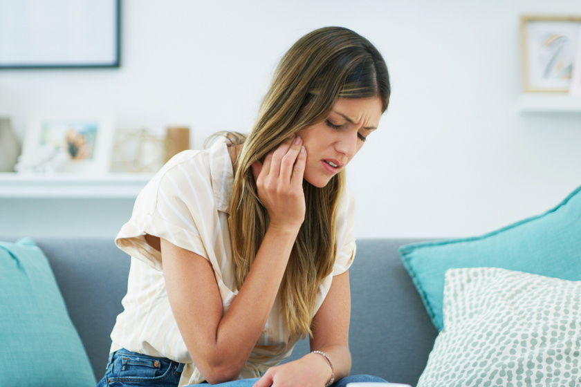 10 erős házi szer fogfájásra: enyhítik a fájdalmat, míg elérsz az orvoshoz