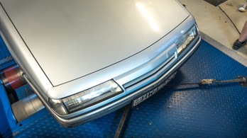 A Citroen, ami legyőzött egy Mercedest