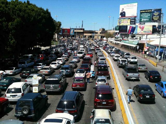 Car-Traffic-Jam