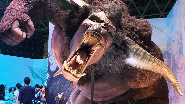 Új FIFA, új Borderlands, régi Final Fantasy – mindet kipróbáltuk Tokióban