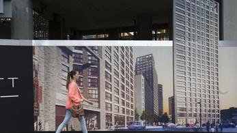 Sok fiatalnak reménytelen a saját lakás, jön a bérlők generációja