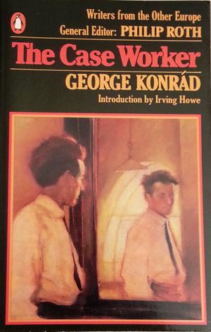 A látogató 1987-es amerikai kiadása, amihez Irving Howe írt előszót