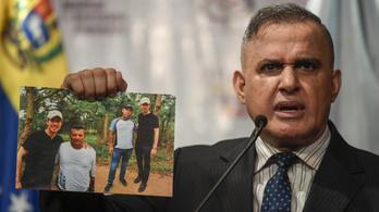 Nyomozás indult a venezuelai ellenzék vezetője, Juan Guaidó ellen