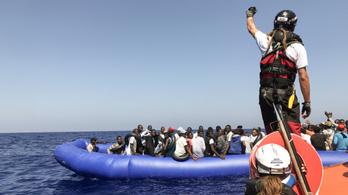 Menekülthajót indítanának a Földközi-tengerre a német evangélikusok