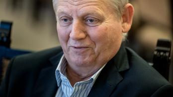 Főváros Gazdaságáért Nagydíjat kap Tarlós István