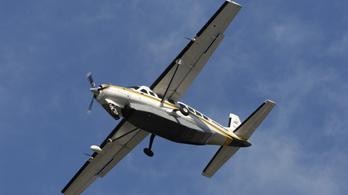 14 embert megmentett, majd meghalt egy magyar pilóta Németországban