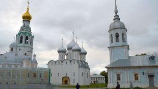 """Utazás az """"orosz észak lelkéhez"""""""