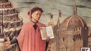 Dante: száműzőből száműzött