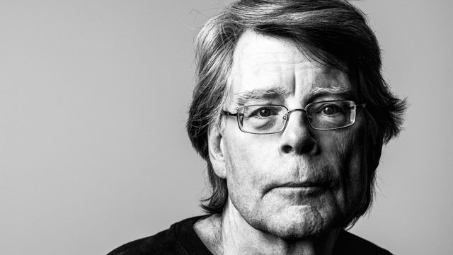 Stephen King friss interjúja