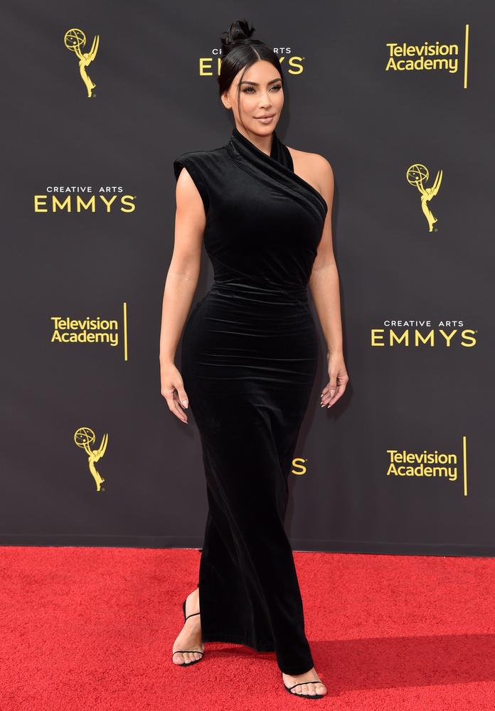 Köztük Kim Kardashiant is, akire szinte senki nem volt kíváncsi a Queer Eye stábja mellett